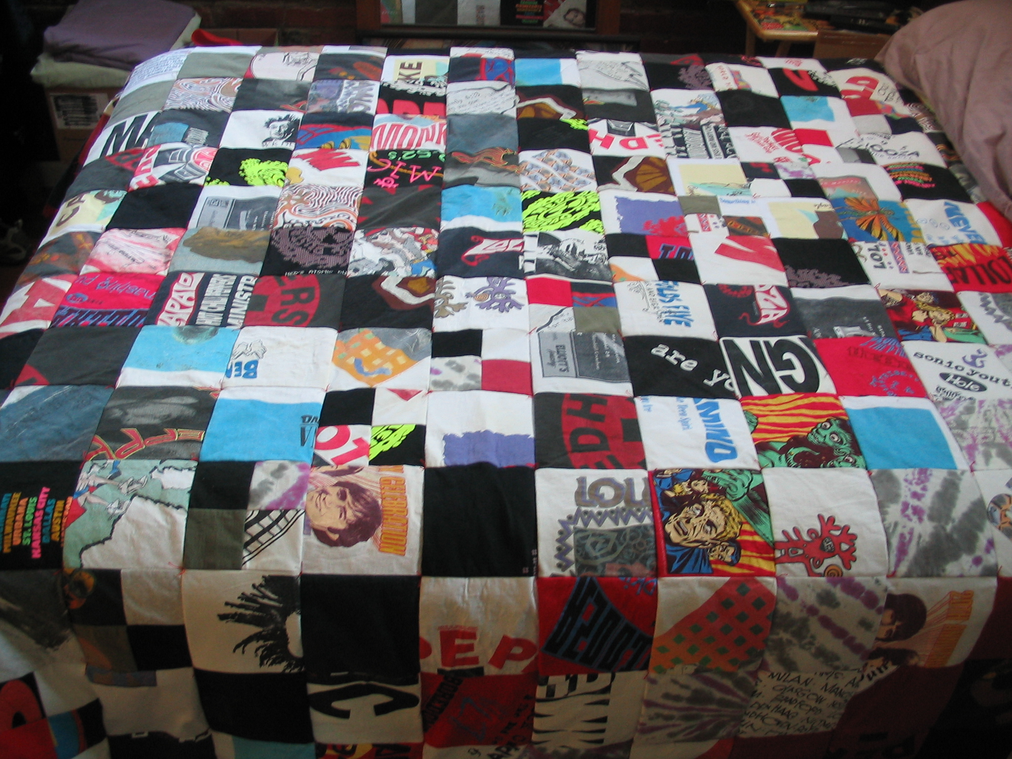 quilt diy to of basic shirt at stock t quilts tshirt make easy inspiration tutorial awesome how best